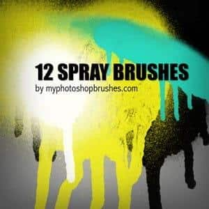 25 Free Photoshop Brushes Every Creative Should Have - Custom Printing