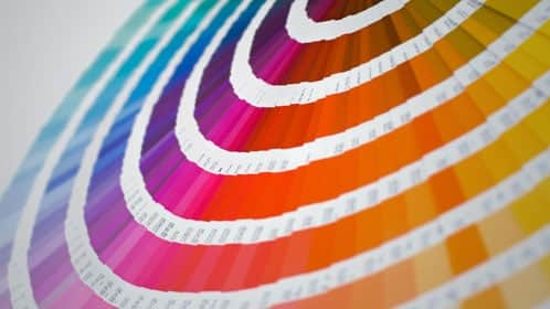 The Psychology of Color and How It Can Impact Your Business - Brochures and Catalogs