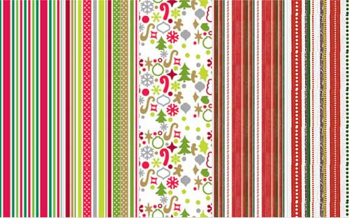 4 wrapping paper