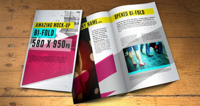 10 FREE InDesign Templates (For Print Projects!) - Brochures and Catalogs