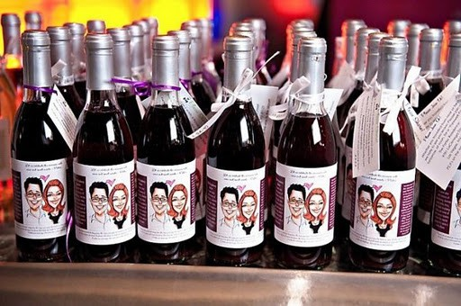 Wine Bottle Printing 4