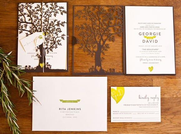 wedding invitation printing 5