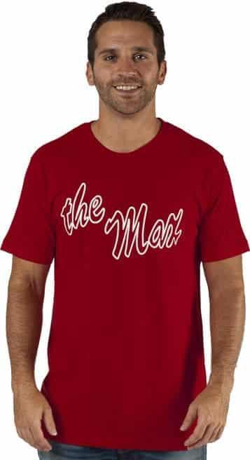 inconic t shirts
