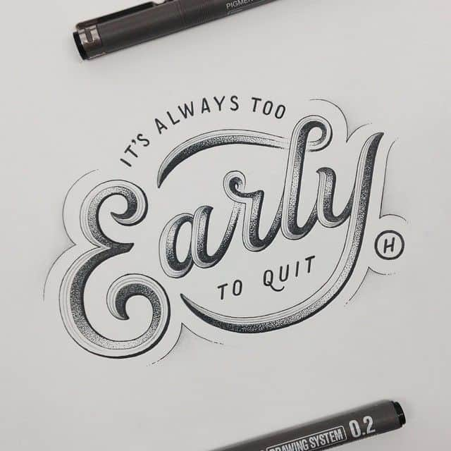 Hand lettering3