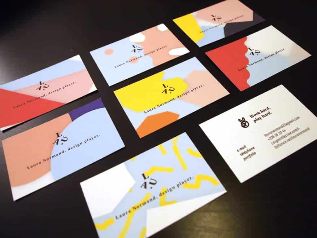 business_cards_laura_normand