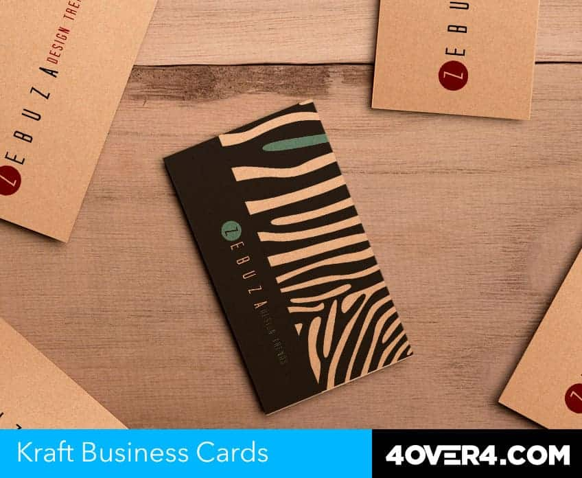The Best Eco-Friendly Business Card Designs Of Today - Business Cards