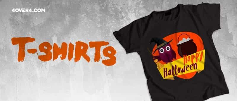 halloween-tshirts