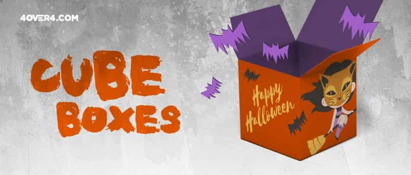 halloween-cube-boxes
