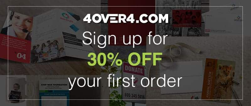 discount sign up