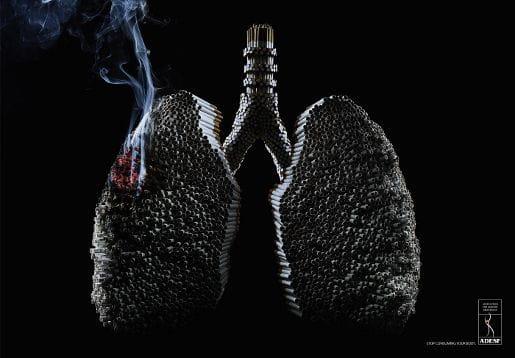 no tobacco awareness