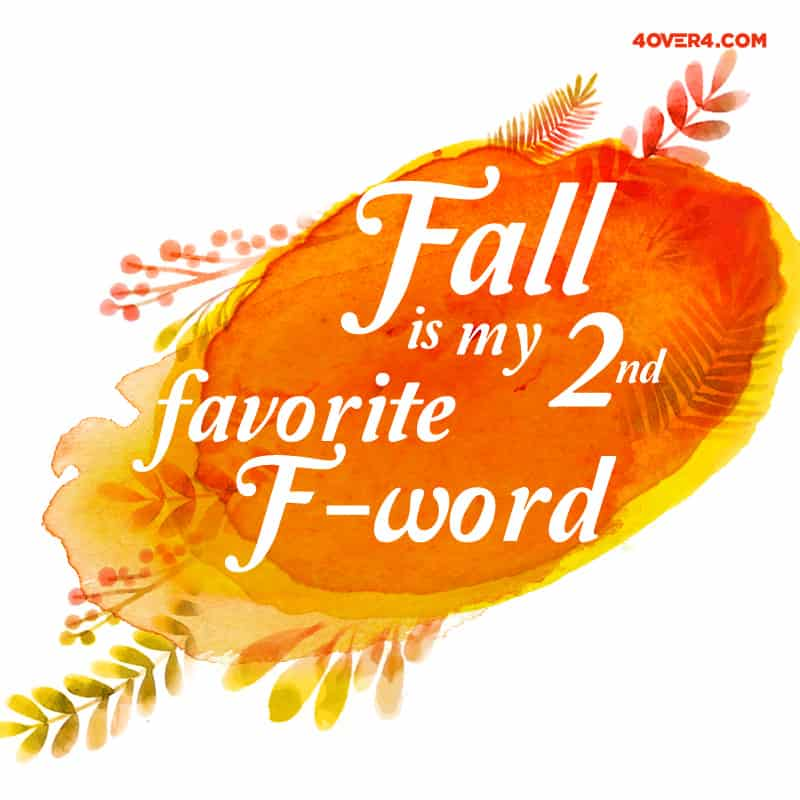 fall fonts to download