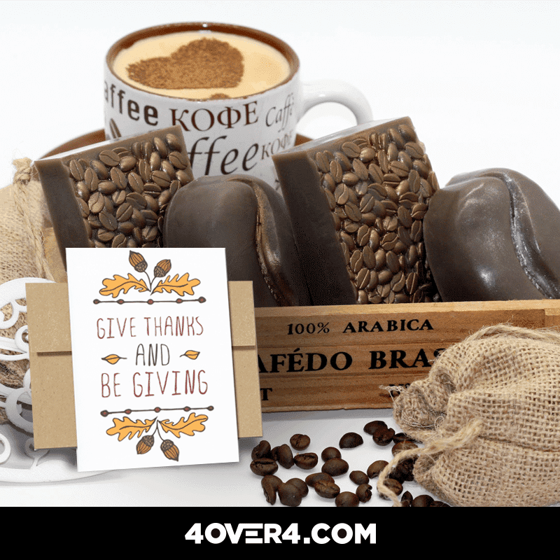 thanksgiving personalized gifts