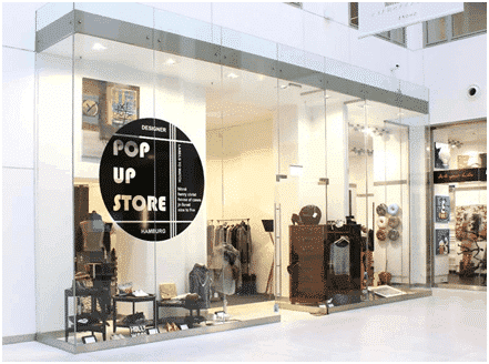 Pop-up Shops: What are They & How to Create One - Branding