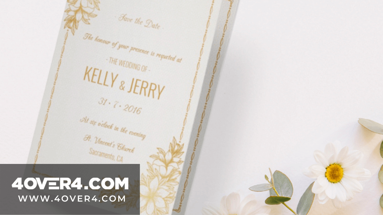 Wedding Timeline To-Do Checklist to Be on Schedule - Professional Printing
