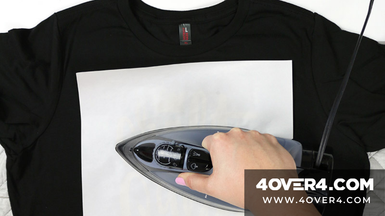 Can You Iron Vinyl? Proven Techniques to Get Wrinkles Out - Online Printing
