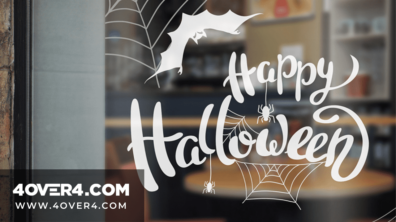 6 Halloween Home Decorations to Spook Your House Guests - Creativity
