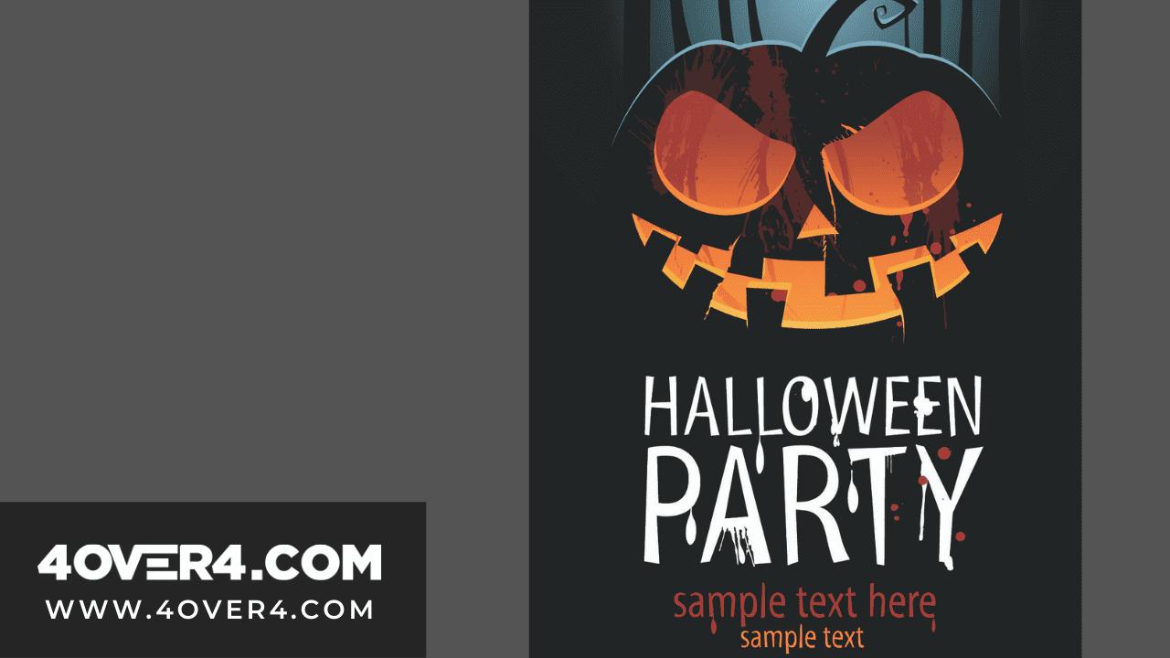 halloween-designs-posters