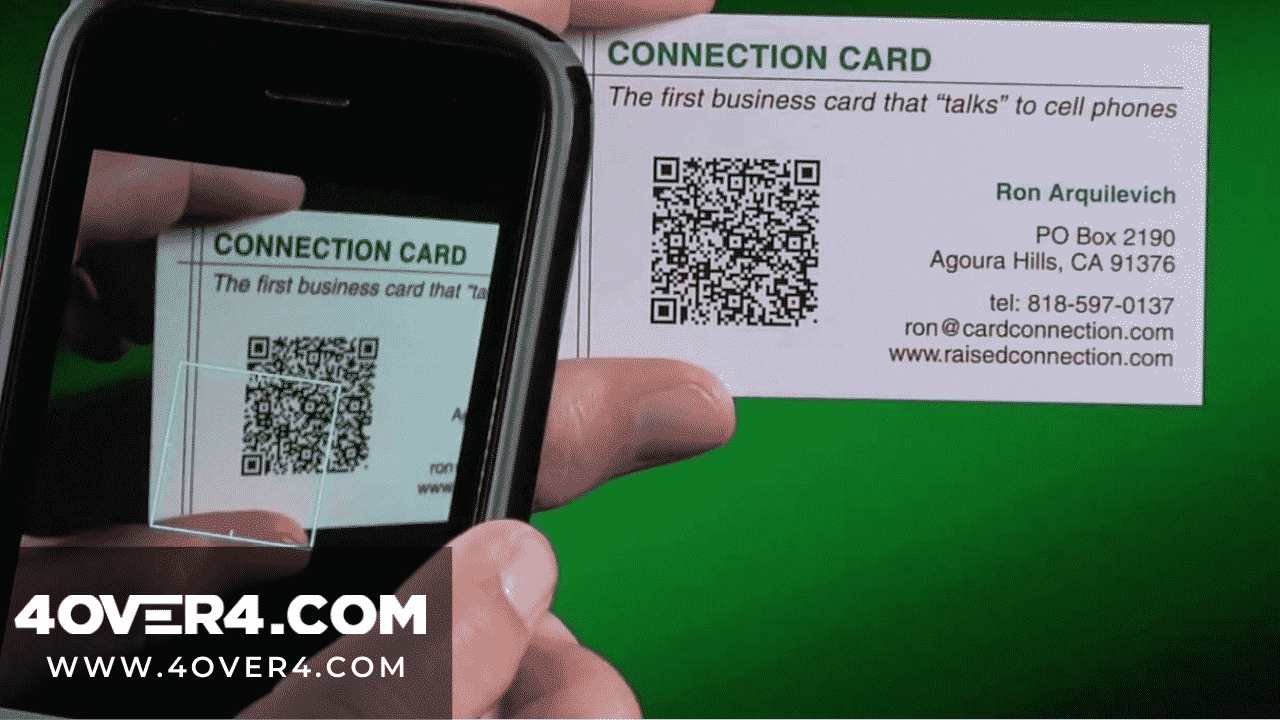 Why Print Business Cards When You Don't Have a Business? - Custom Printing