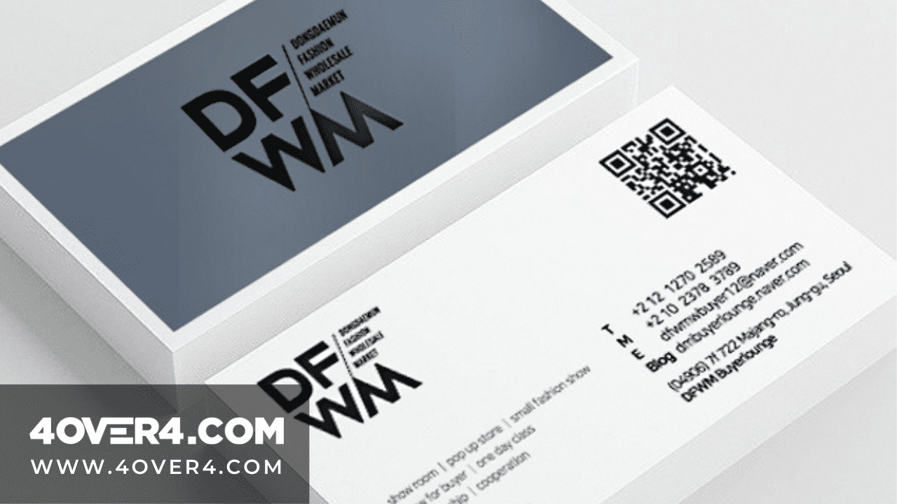 PRINT BUSINESS CARDS FOR YOUR AUDIENCE; AND YOUR ROLE - Custom Printing