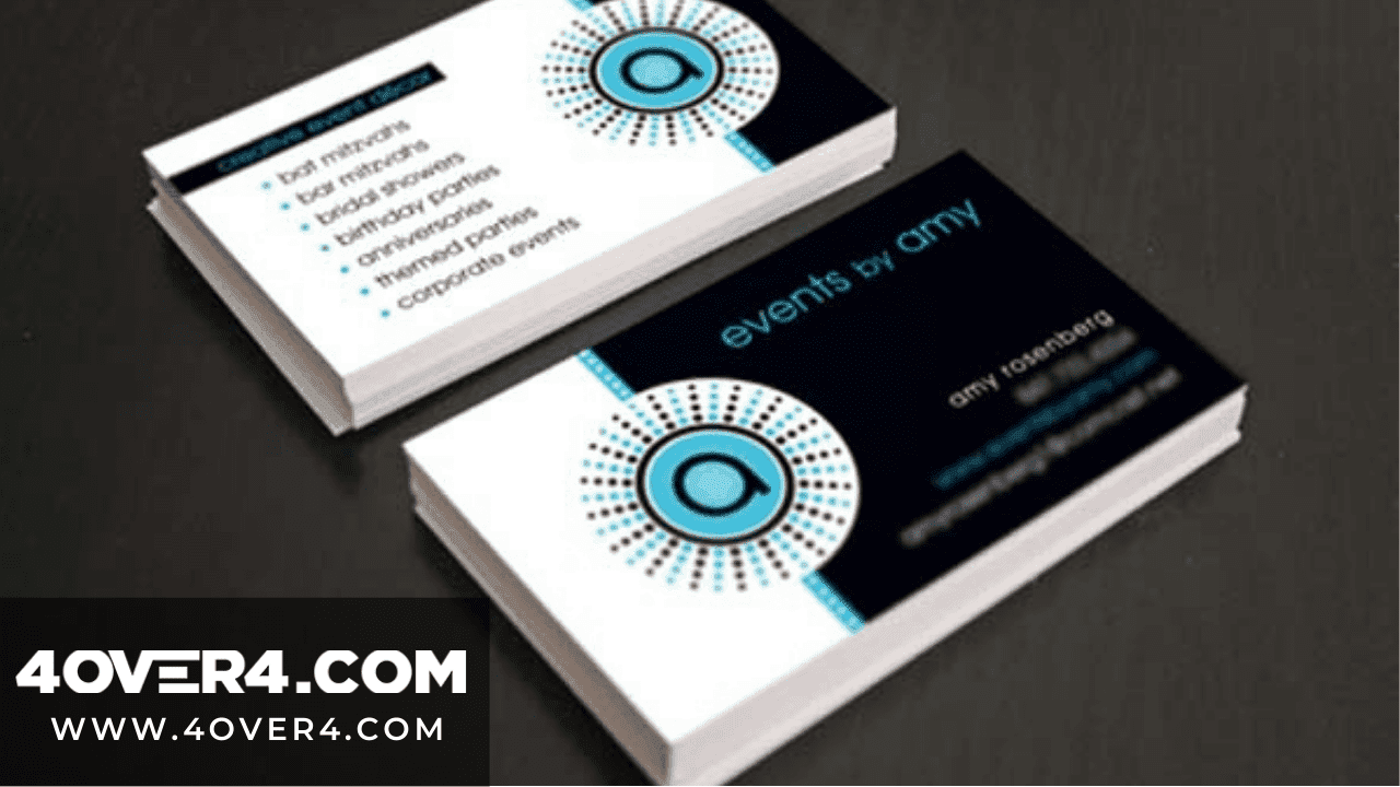 Why Order Business Cards Instead of Simple Self-Printing - Online Printing