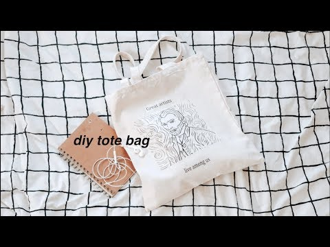 Unique Custom Tote Bags to Make You Stylish
