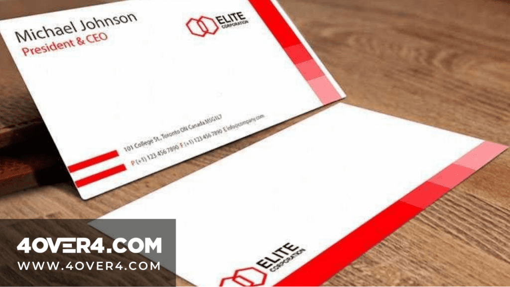 WHY ORDER BUSINESS CARDS AS A GRADUATION GIFT - Custom Printing
