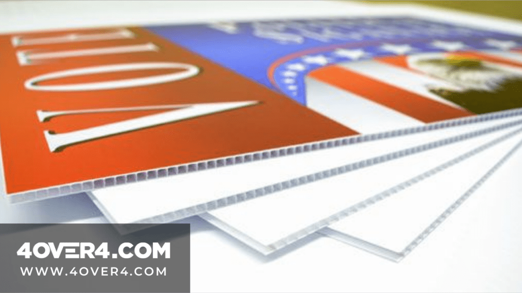 Coroplast Signs - Importance of Corrugated Plastic Signs - Business Signs