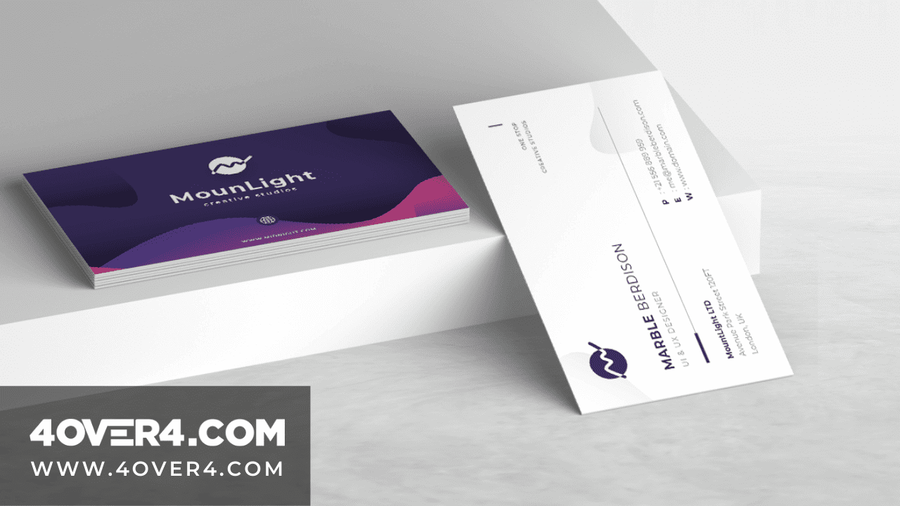 Why You Should Order Business Cards Before Your Next Trade Show - Business Cards
