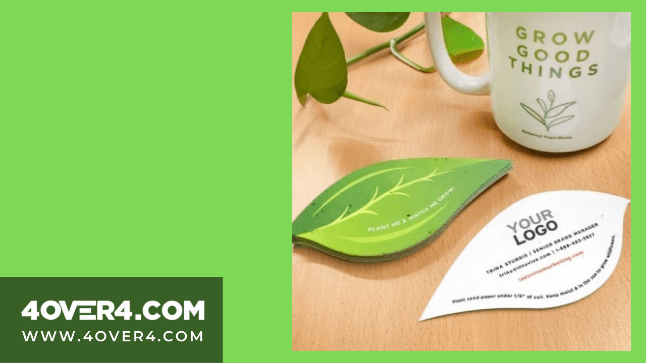 Top 8 Highly Functional and Attractive Business cards - Business Cards