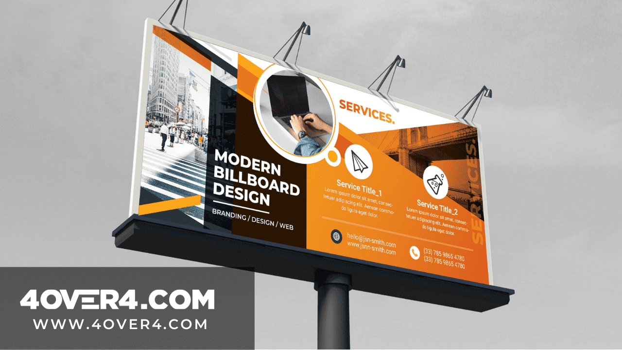 8 Things to Consider in Your Banner Design - Vinyl Banners