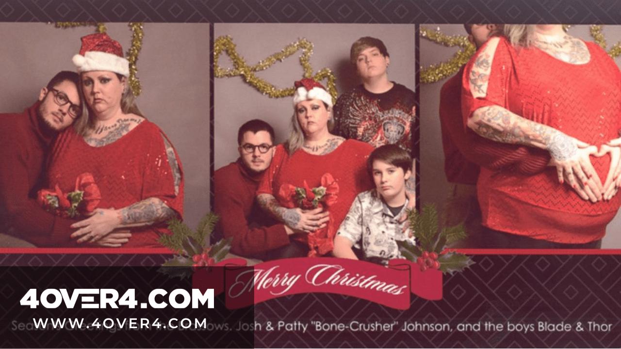Where to Print Christmas Photo Cards - Christmas