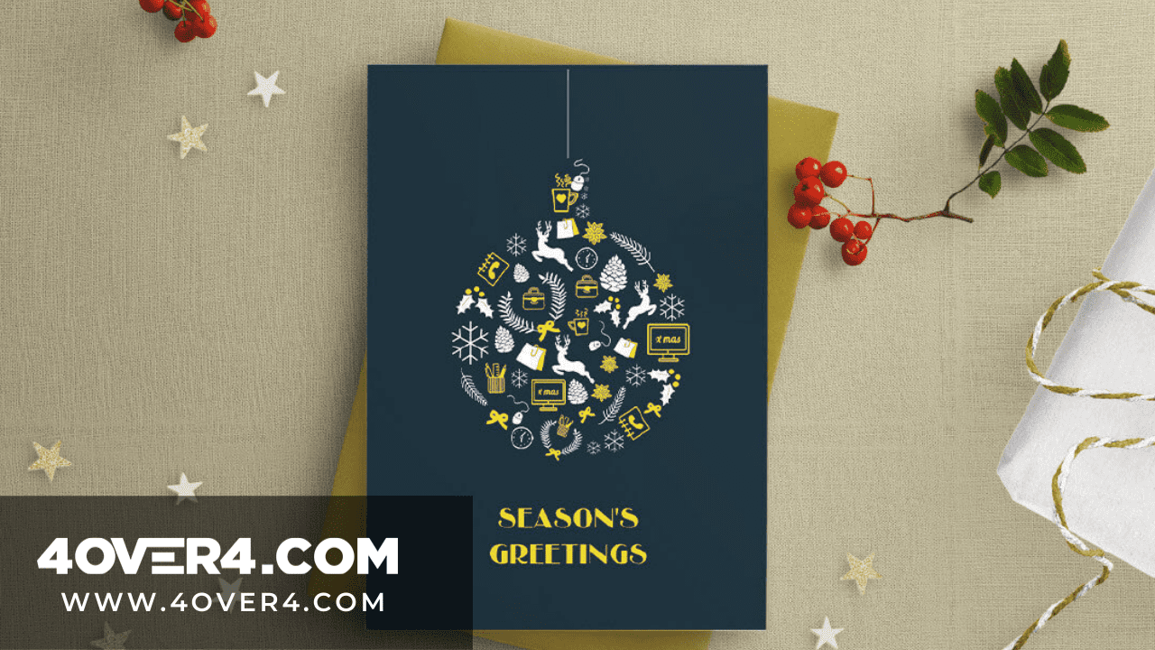 Extreme Greeting Card Designs That You'll Love - Greeting Cards
