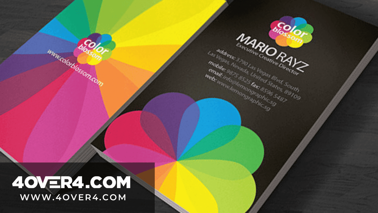 Unique CYMK Vs Amazing RGB In Flyer Printing - Flyers and Brochures