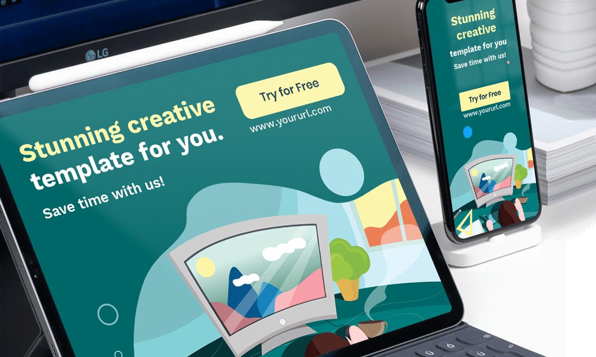 Web Graphics Design -