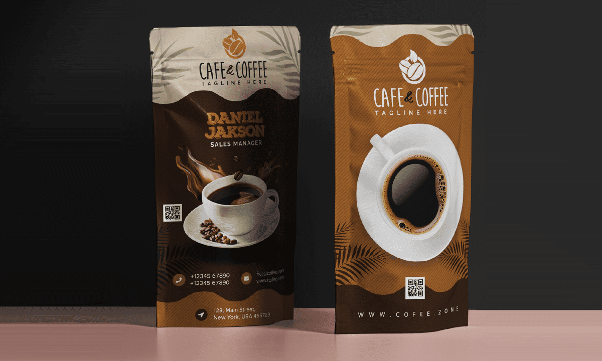 Product Packaging Design -