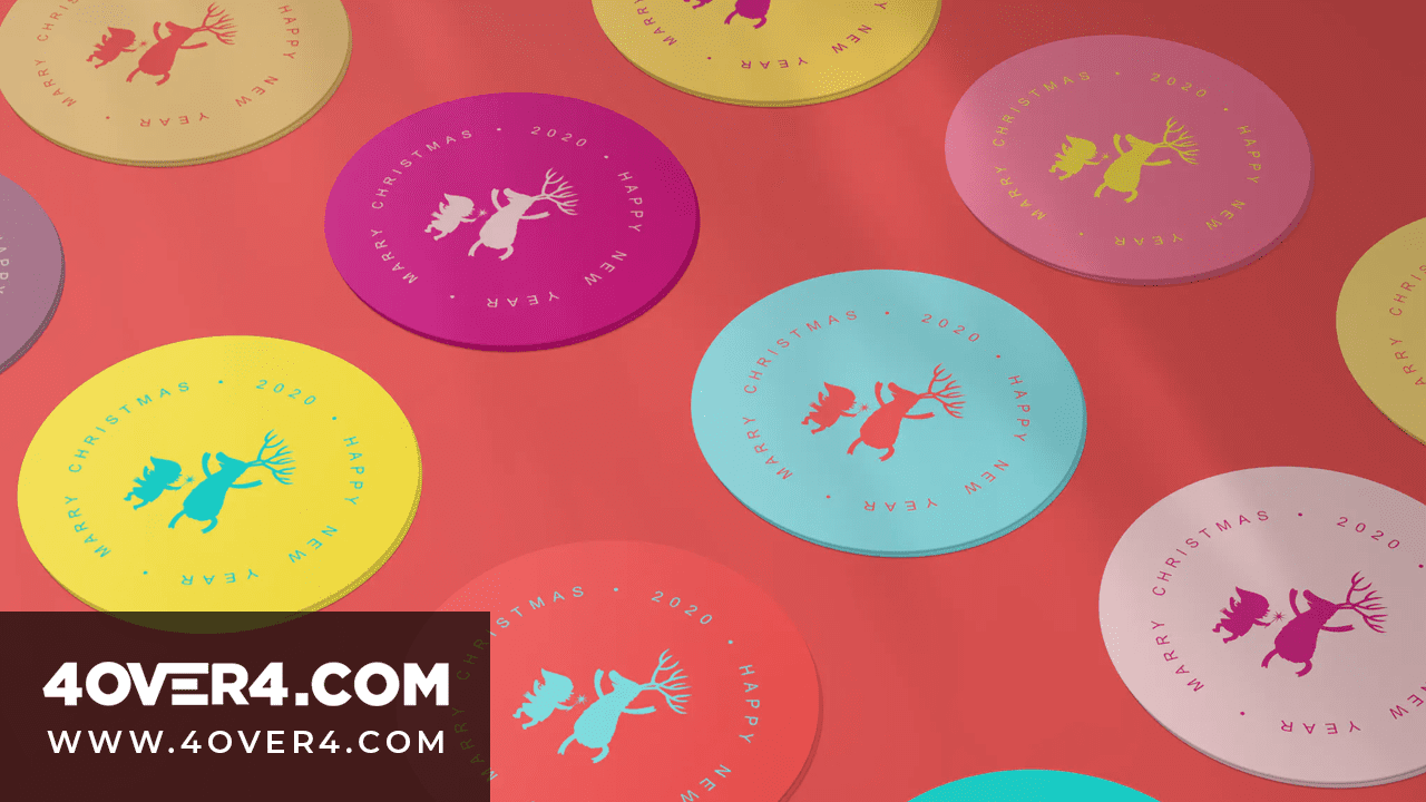 Five Ways to Use Cheap Sticker Prints to Rebrand - Stickers and Labels