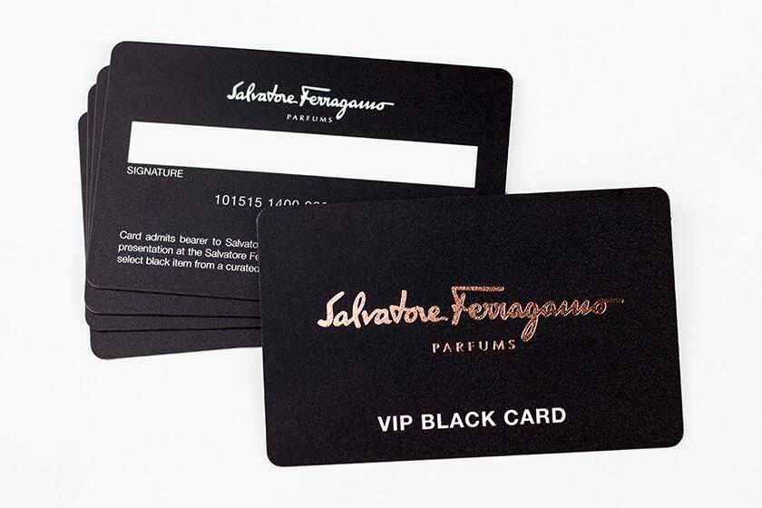 foil-business-cards