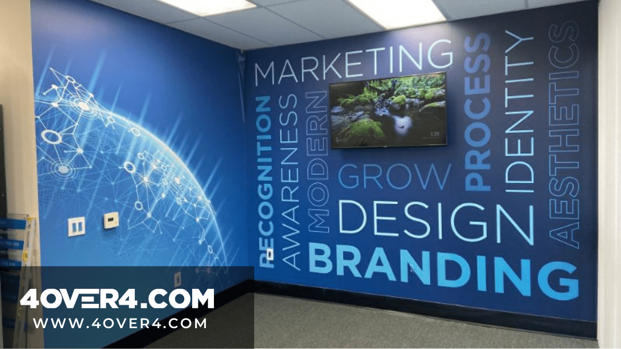 Outstanding Large Format Printing – High-tech Evolution - Large Format Prints