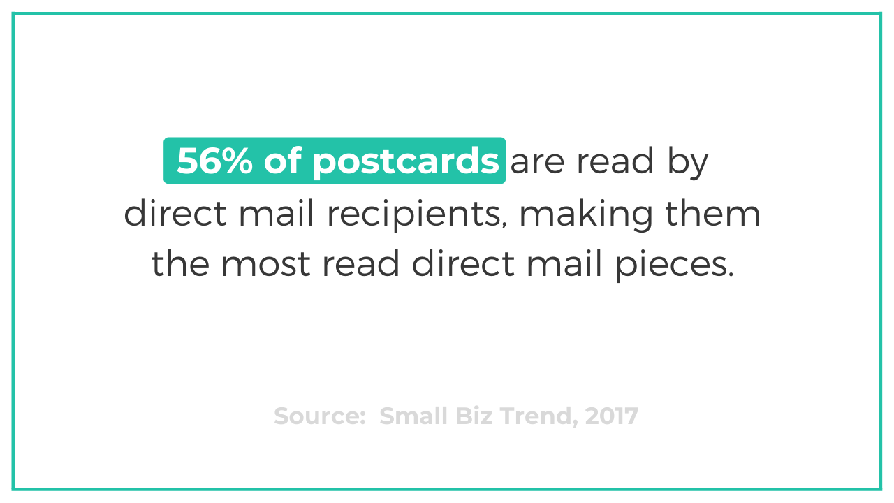 Unconventional Postcard Printing – Effect in Modern Printing - Postcard Printing