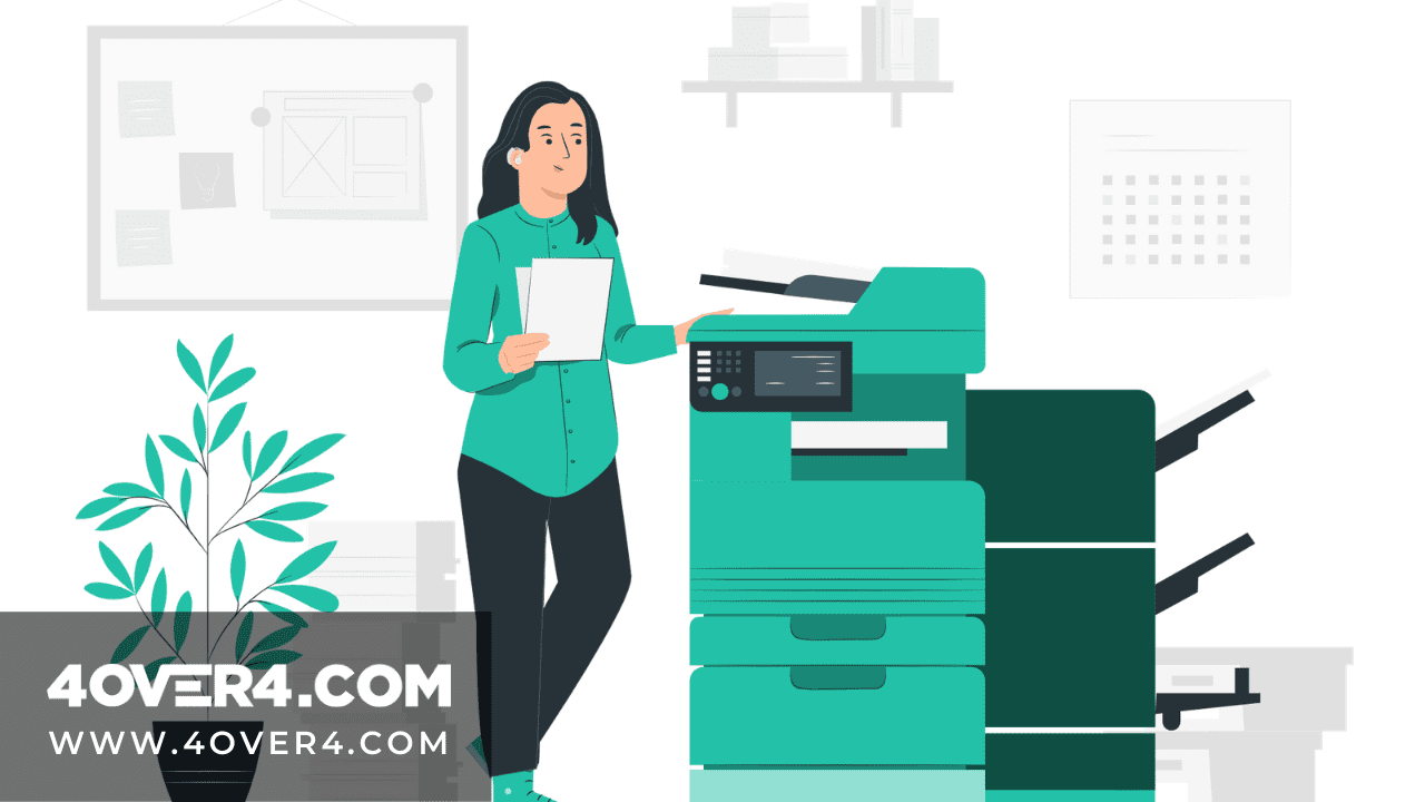 Online Printing: Quick Information About Printing Technology - Online Printing