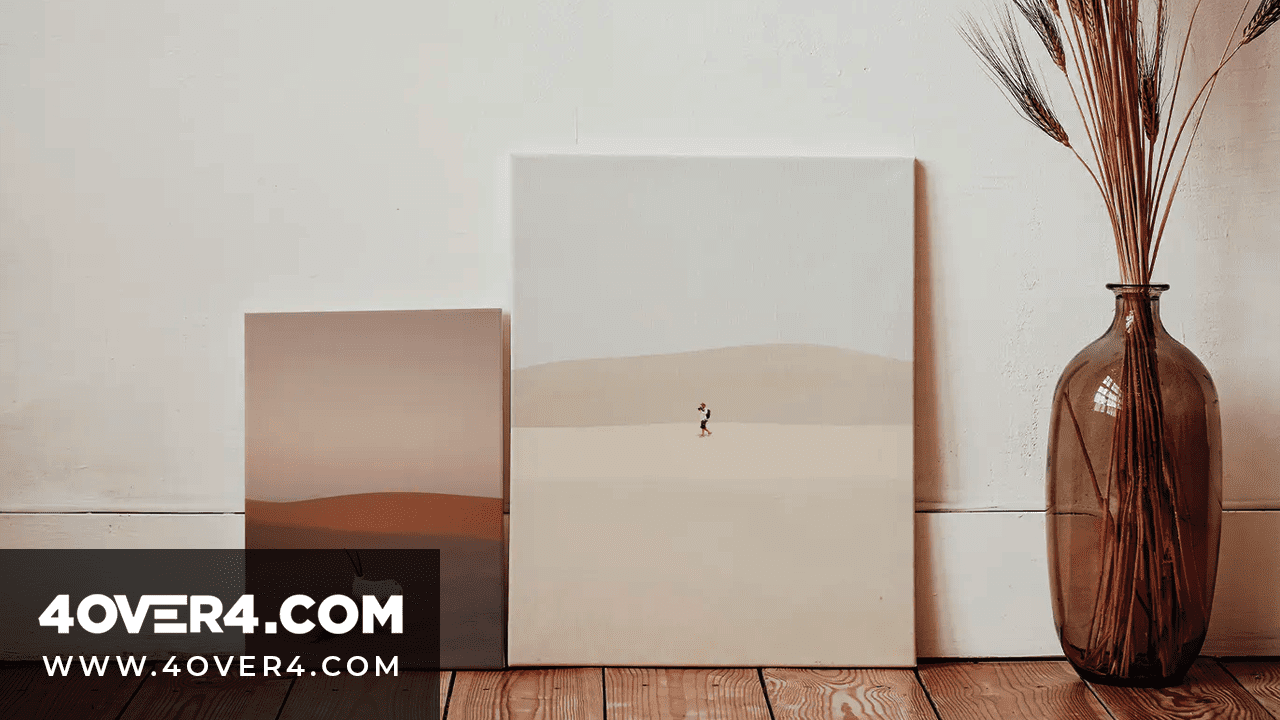 Stunning Canvas Prints Online: Turn Business Printing into Work of Art - Canvas Prints