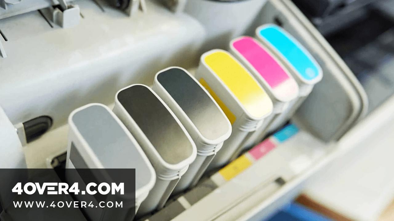 Label Printing Online: Effective Inks for Label Prints - Labels