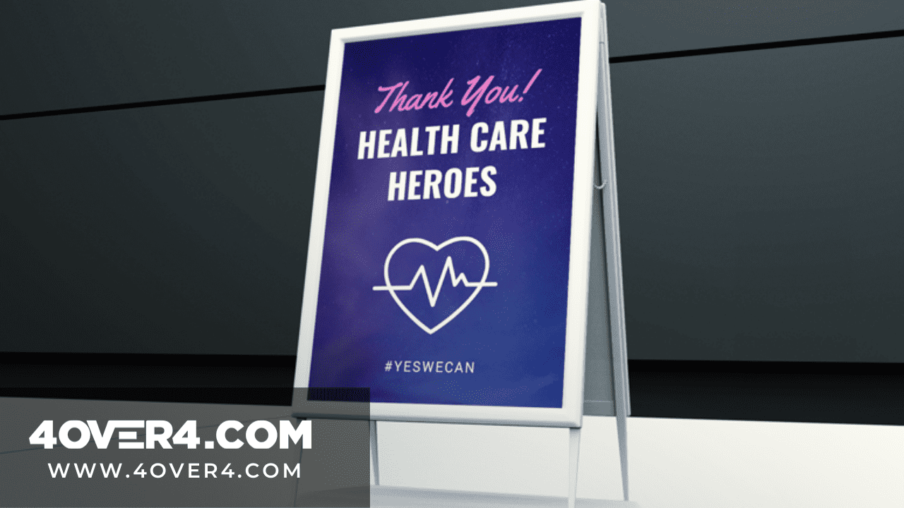 The Best Corporate Prints and Banners During the Pandemic - Covid-19 Print Products