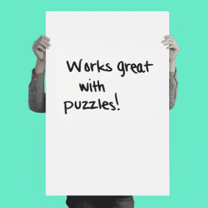 Dry Erase Posters