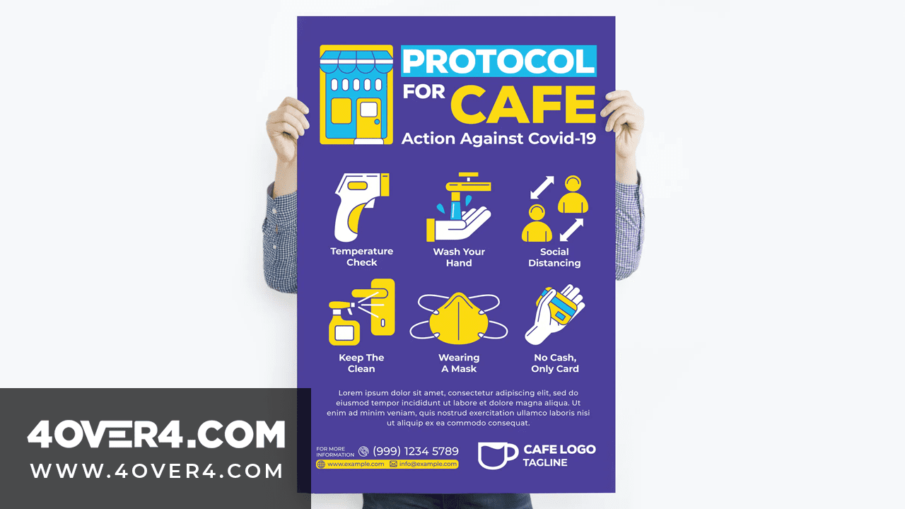 Designing and Ordering Unique Informational Posters Online - Posters